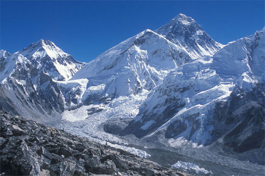 Everest View Trekking 9Nights 10 Days