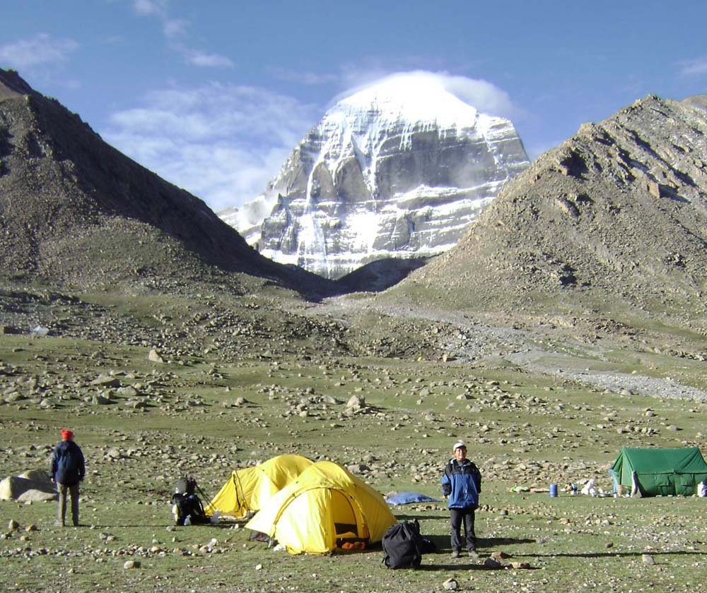 Lhasa-Ali-Kailash Tour - 10Nights 11 Days