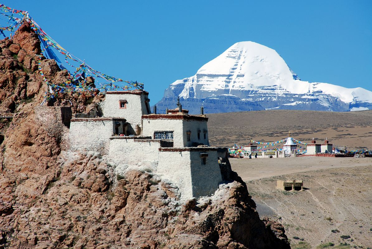MOUNT KAILASH MANSAROVAR YATRA BY OVERLAND - 13 DAYS