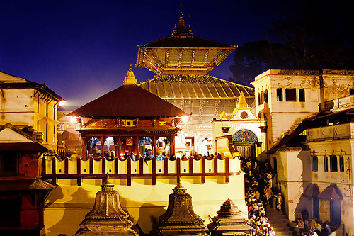 Pashupatinath Darshan Yatra - 3 Nights 4 Days